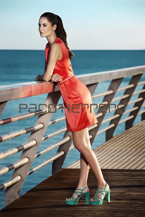 Múltiples tacones diseñados para las tardes junto al mar y las noches más románticas, desenfrenadas o lujosas.