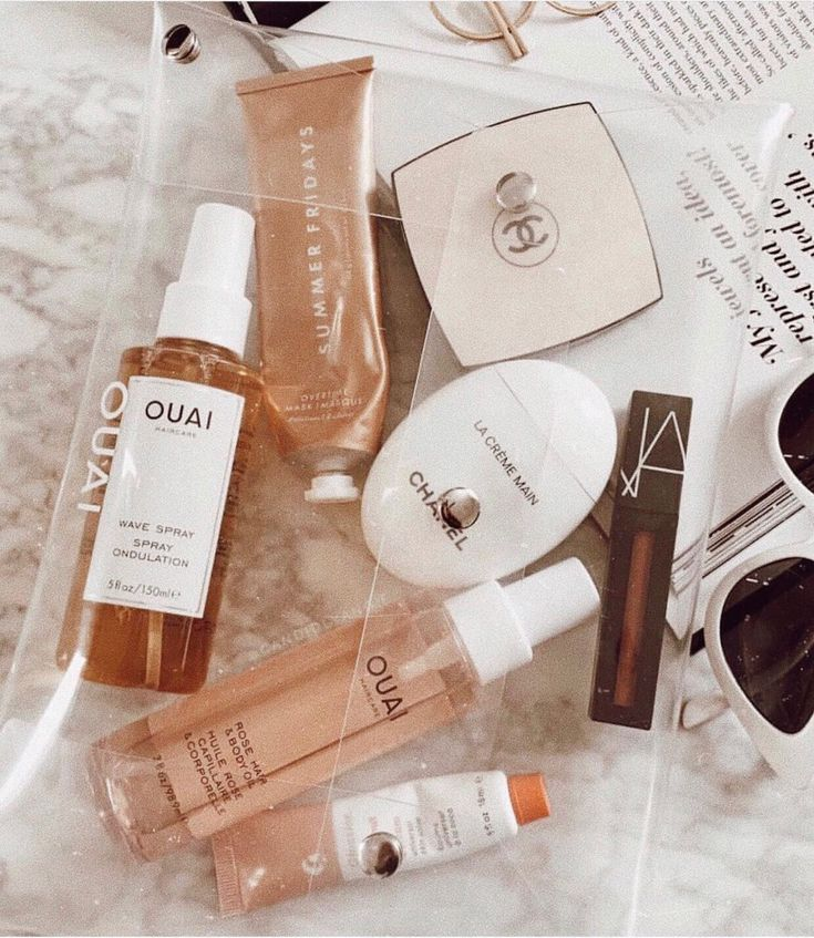 OUAI Haircare Official Site Ouai, Fall beauty makeup