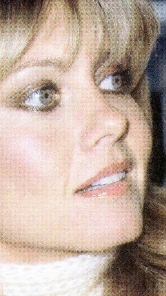 ~ Olivia Newton-John ~