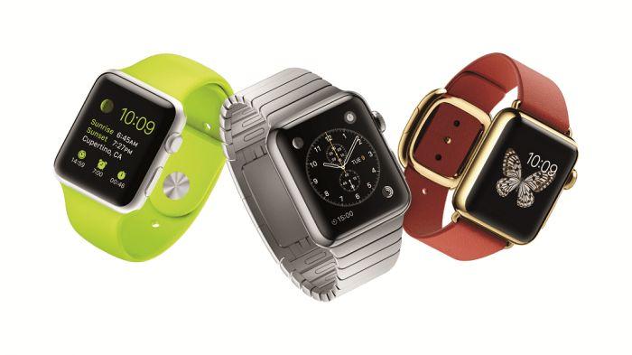 El Apple Watch 2 podría ser más de lo mismo