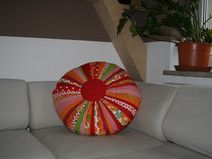 Bodensitzkissen ca. 65 cm