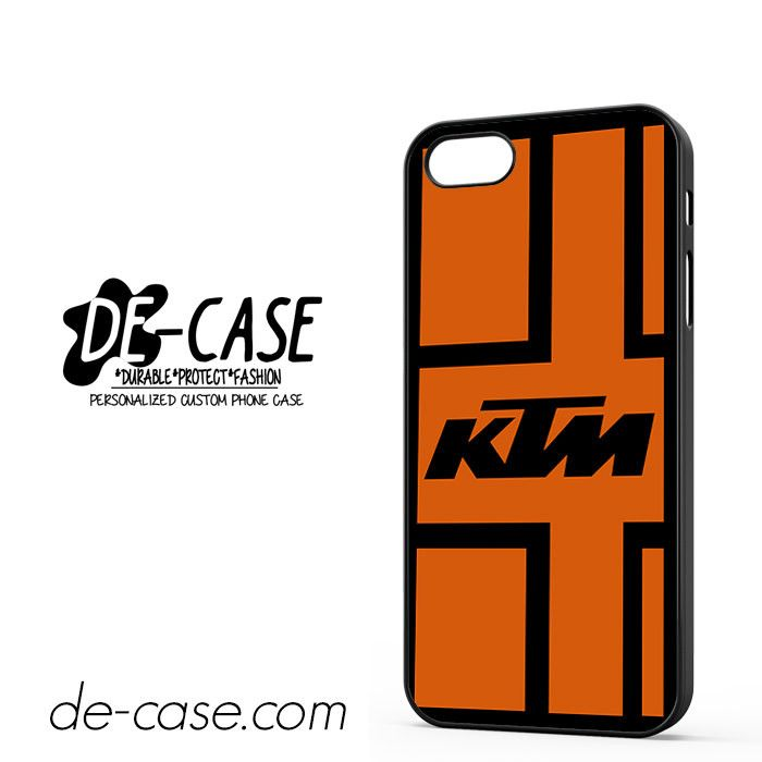 Ktm Motor DEAL-6239 Apple Phonecase Cover For Iphone 5 / Iphone 5S
