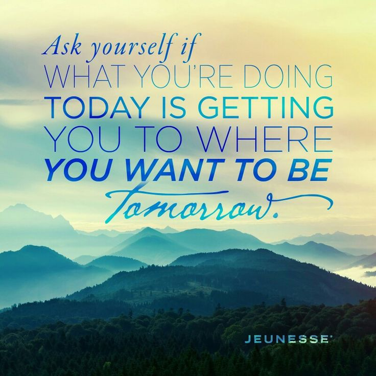Where do you see yourself in 5 years?  What are you doing to get there?