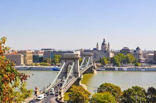 Budapest, a hidden treasure chest
