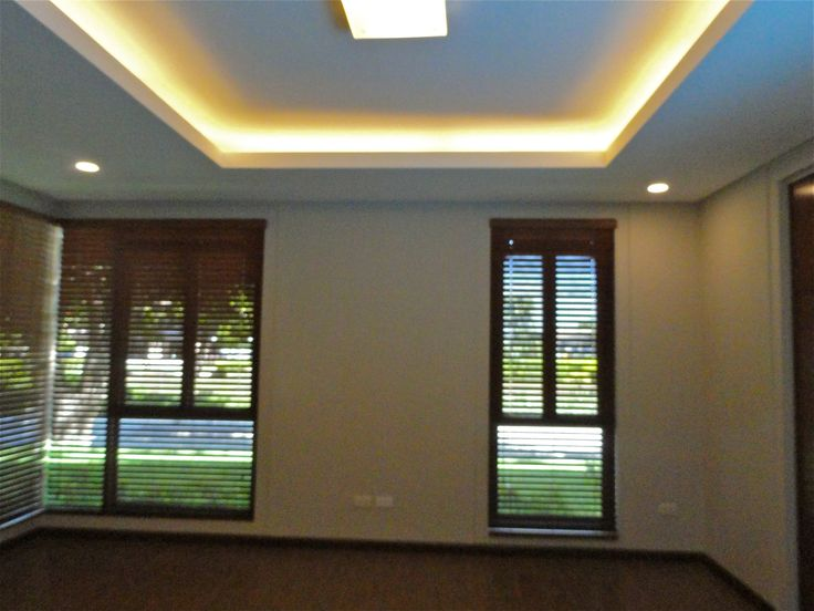 Light And Air Night And Day Try Incorporating A Ceiling With Cove Lighting In The Bedroom For