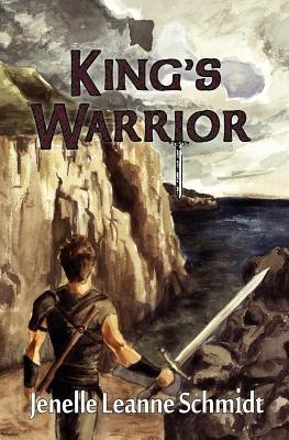 King's Warrior by Jenelle Schimdt. Buy it on Amazon at http://www.amazon.com/Kings-Warrior-The-Minstrels-Song-ebook/dp/B008UCLDV0/ref=sr_1_1?ie=UTF8&qid=1385266133&sr=8-1&keywords=kings+warrior