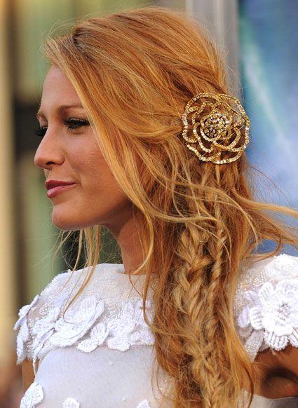 boho braids -