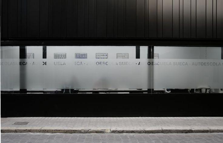 44 best images about incoperfil en pinterest solar - Despacho arquitectura barcelona ...