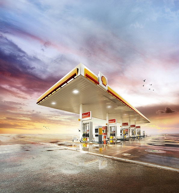 Cliente: Shell Agencia: JWT Foto: Sebastián Vera