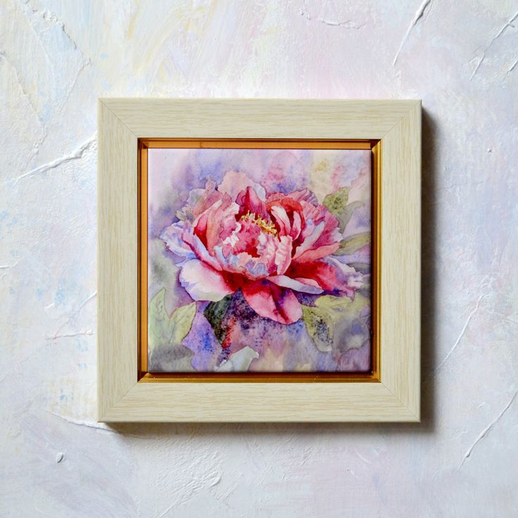 Painting Decorative Tiles 126 Best Hand Painted Ceramic Tile Wall Images On Pinterest  Hand
