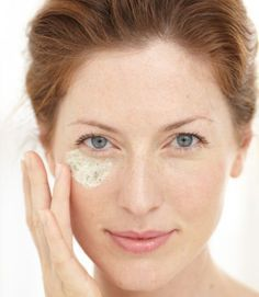 """Want to banish undereye circles in the blink of an eye? Pass the parsley. It's rich in vitamin K, a nutrient that, when applied topically, reduces blood flow to the eye area—a key factor in the formation of circles, says Kansas City, Missouri—based dermatologist Audrey Kunin, MD, founder of DERMAdoctor. """"Over time, the fatty layer of skin under your eyes thins out, which, in turn, makes underlying blood vessels more visible,"""" she explains. """"Their slightly bluish color is what creates the…"""