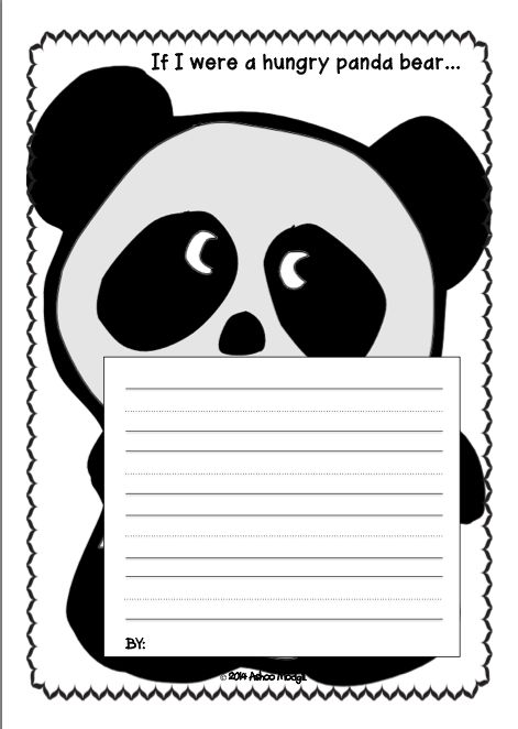 panda essay for kids The population of the giant panda rose 17% from 2004 to 2014 due to an increase in available habitat.