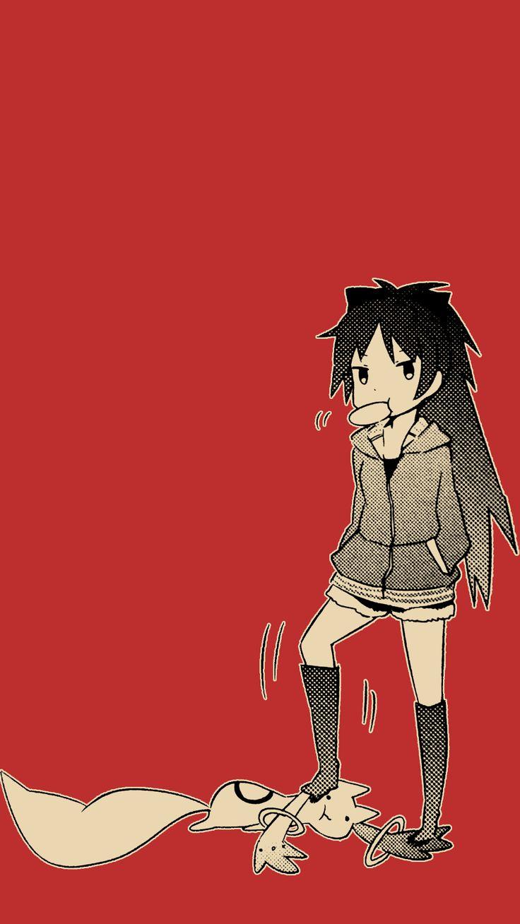 """inkyubeytors: """"Kyouko Sakura mobile wallpapers (1080 x 1920) """"requested by dipknockdo """" """""""