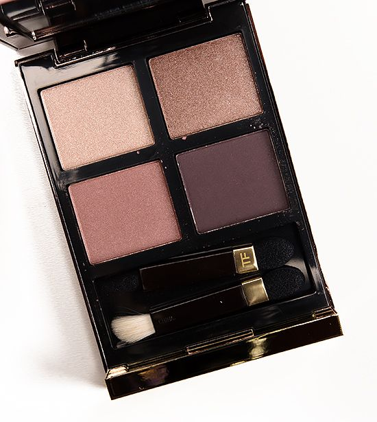 Tom Ford Orchid Haze Eyeshadow Quad Review, Photos, Swatches