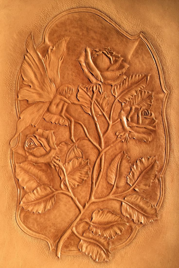 Best my works images on pinterest leather craft crafts and carving