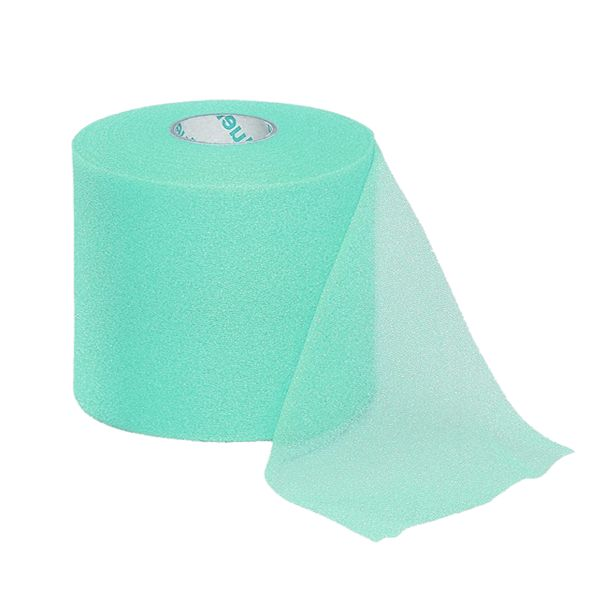 Mueller Pre Wrap (Turquoise)