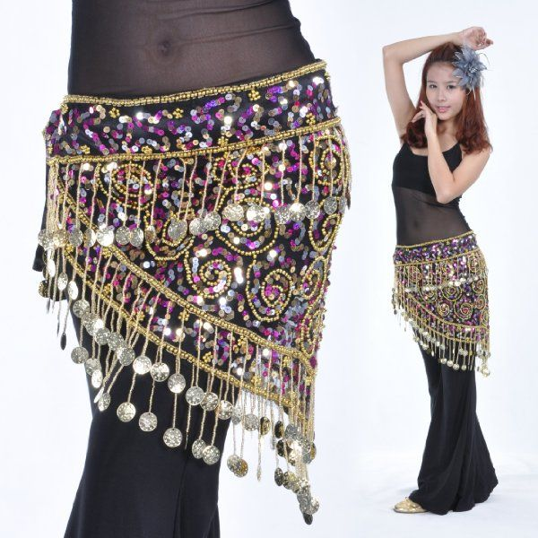 152 Belly Dance Costumes Images Pinterest Specials 150 Coins Colorful