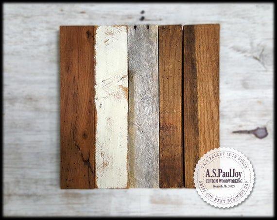 Pallet Wood Wall Decor Reclaimed Wood Wall Art Distressed Etsy In 2020 Reclaimed Wood Wall Art Reclaimed Wood Wall Wood Pallets
