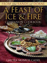 From the Sands of Dorne (Official Cookbook Companion)