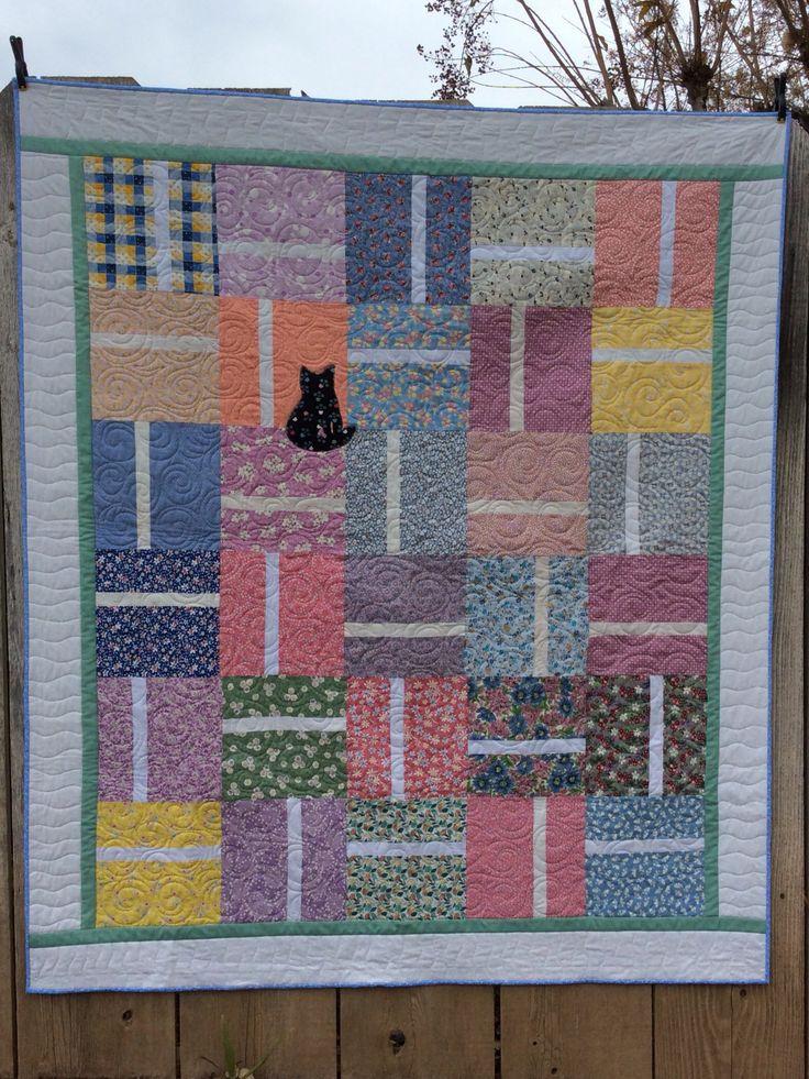 17 Best Images About Quilt It My Quilts On Pinterest