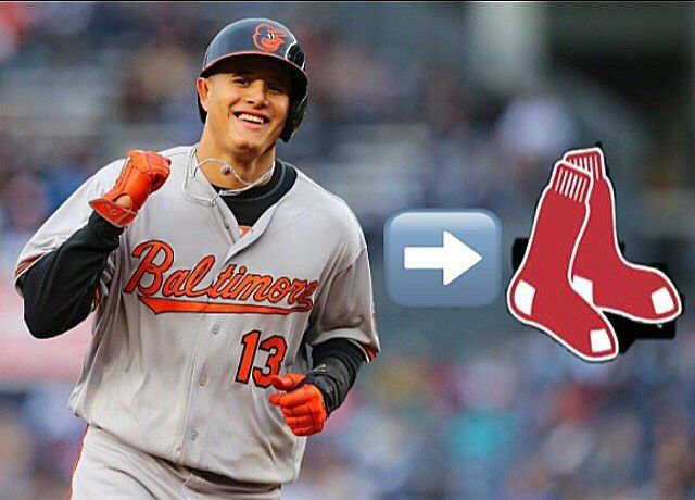 Breaking: Orioles and Red Sox trade talks are reportedly heating up recently. Orioles are not done looking for trade offers and surprisingly Red Sox have been one of the front runners as well as the White Sox and the Diamondbacks. FOLLOW for more news and updates on the Orioles!!!  @theorioleszone #birdland #orioles #manny #redsox #tradetalks #mlb #aleast #tradewithinthedivision #baltimoreorioles #manny #mannymagic #manuelarturomachado #3b #SS #potentialtrade…