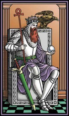 IV. The Emperor: Sev