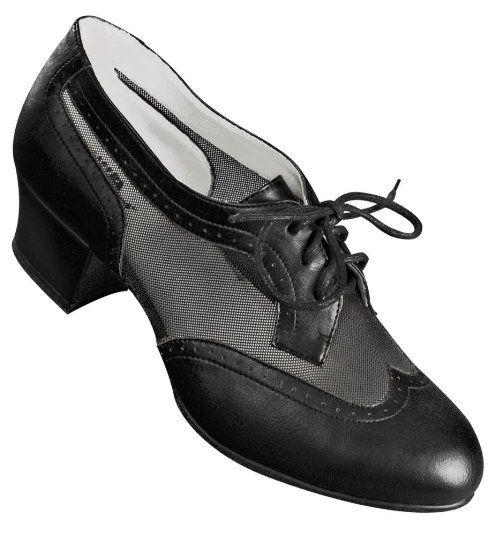 Bloch Women S Oxford Brogue Tap Shoes