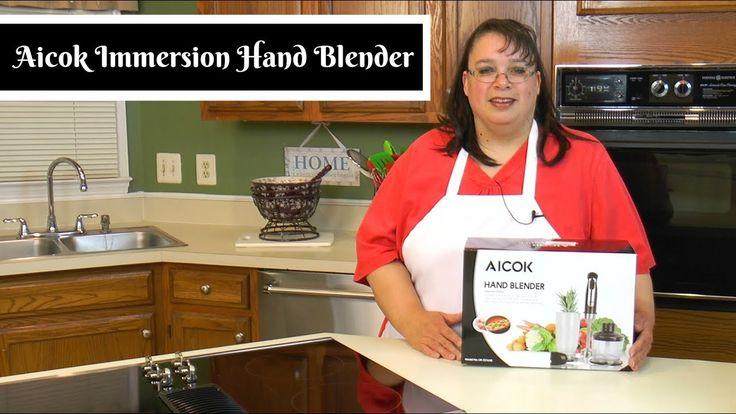 America S Test Kitchen Immersion Blender Winner