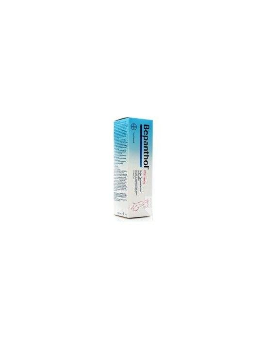 BEPANTHOL MAMMY ΚΡΕΜΑ ΠΡΟΣΤΑΣΙΑΣ ΑΠΟ ΤΙΣ ΡΑΓΑΔΕΣ 150ML Θρεπτική κρέμα ειδικά σχεδιασμένη να παρέχει στο τεντωμένο δέρμα ότι χρειάζεται για να παραμείνει ελαστικό ενυδατωμένο και απαλό. Με ειδική σύνθεση κατάλληλη για χρήση καθ όλη της εγκυμοσύνης και μετά τον τοκετό αλλά και όποτε σημειώνεται απότομη αλλαγή βάρους.