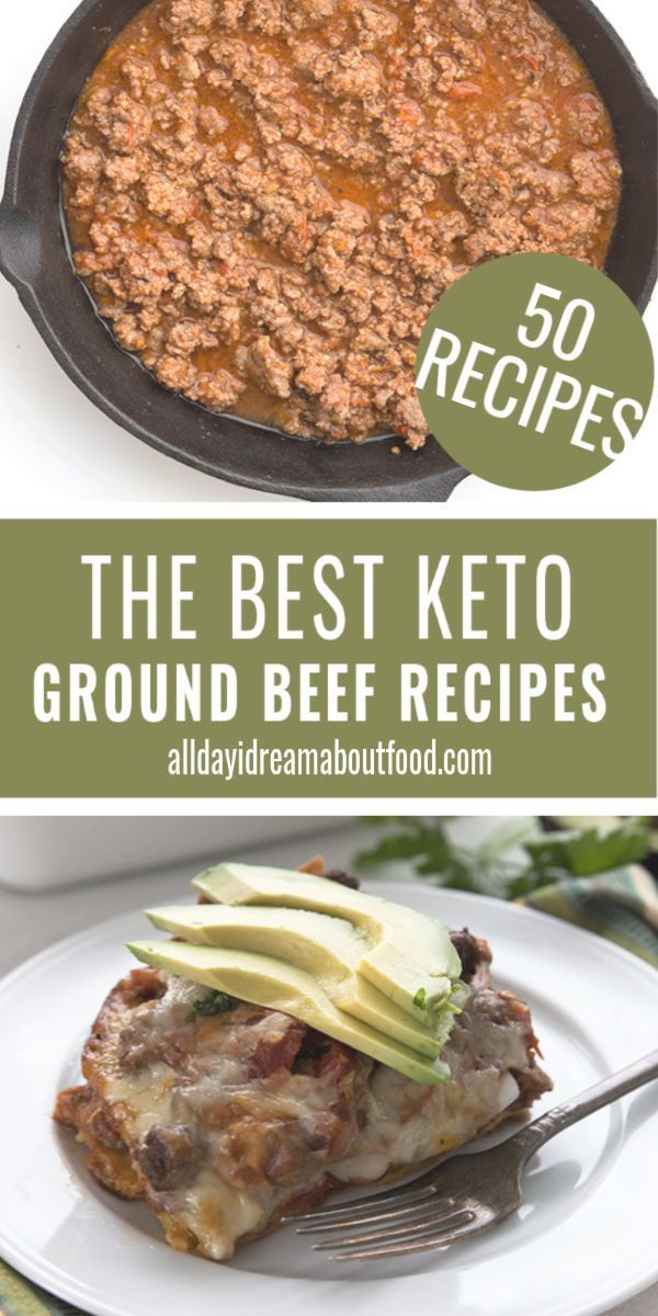 Best Keto Ground Beef Recipes In 2020 Beef Recipes Ground Beef Recipes Beef Recipes For Dinner
