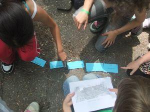 Een survival-kinderfeestje organiseer je gemakkelijk zelf met deze tips en ideeën.