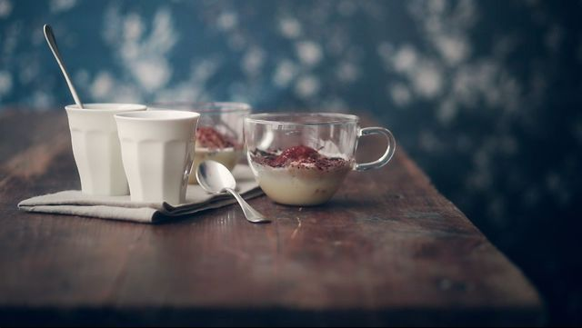 Cappuccino / Picard - Foodfilm - QUAD