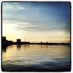 Limfjordsbroen Camillabay på Instagram