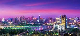 27:  Dongguan, China - 8,220,207