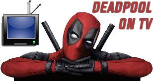Must See Deadpool Animated Series