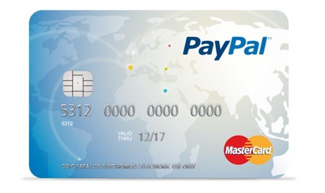 Conseguir Tarjeta Debito Paypal en España - Alexander Bobadilla