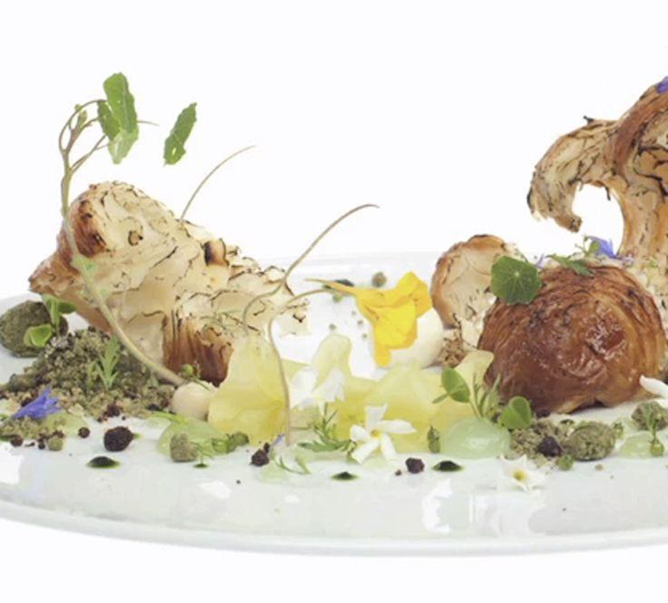 Assiette: Garden of Delight