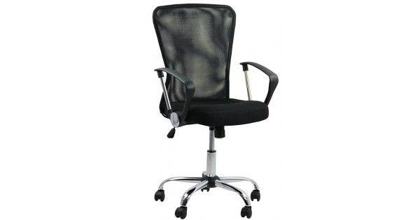 Scaunul prezentat in imaginea alaturata este modelul OFF622. Acest model se incadreaza in categoria scaunelor operative, si este unul ce confera o rezistenta buna in expoatare, rezistenta datorata structurii metalice pe care este realizat .Scaune birou OFF622 e recomanda utilizarea lor ca si scaun