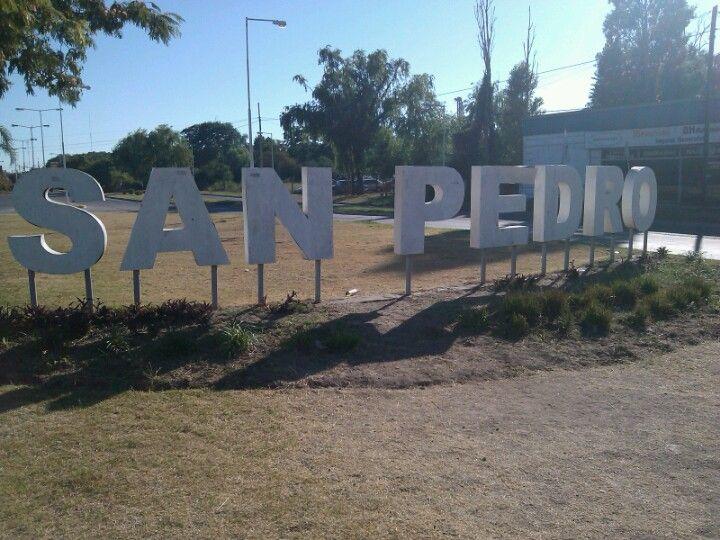 San Pedro en Buenos Aires