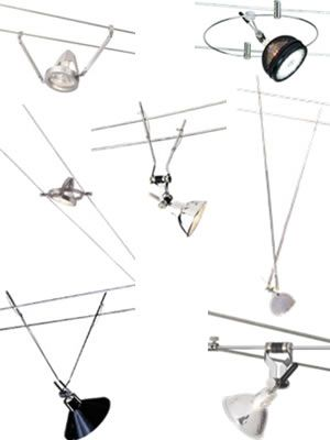 Cable Lights - Brand Lighting Discount Lighting - Call Brand Lighting Sales 800-585-1285 to ask for your best price!