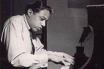 Horace Silver
