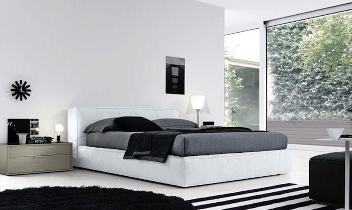 Composizione 203 – Camera da letto
