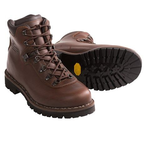 Alico Summit Backpacking Hiking Boots (For Men) sierratradingpost.com