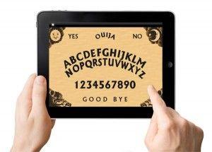 The Digital Ouija App Review