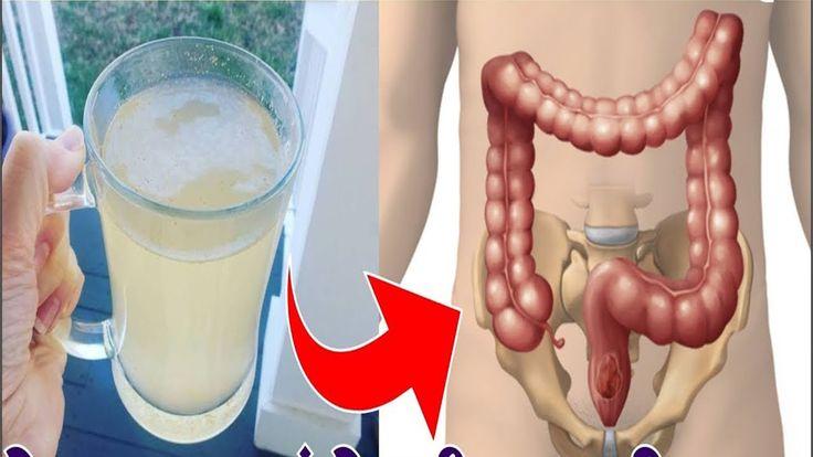كأس واحد كل صباح لتنظيف القولون وعلاج الامساك وتخلص من غازات البطن Glass Of Milk Milk Drinks