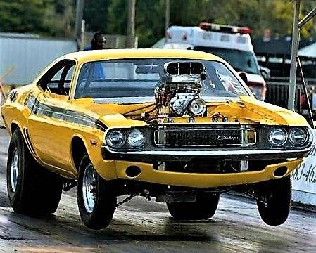 What Does Rt Stand For Dodge >> 1970 Dodge Challenger Rt Mopar Muscle Car Blown Wheel