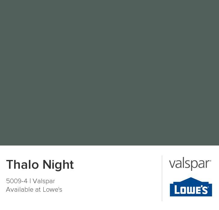 Thalo Night