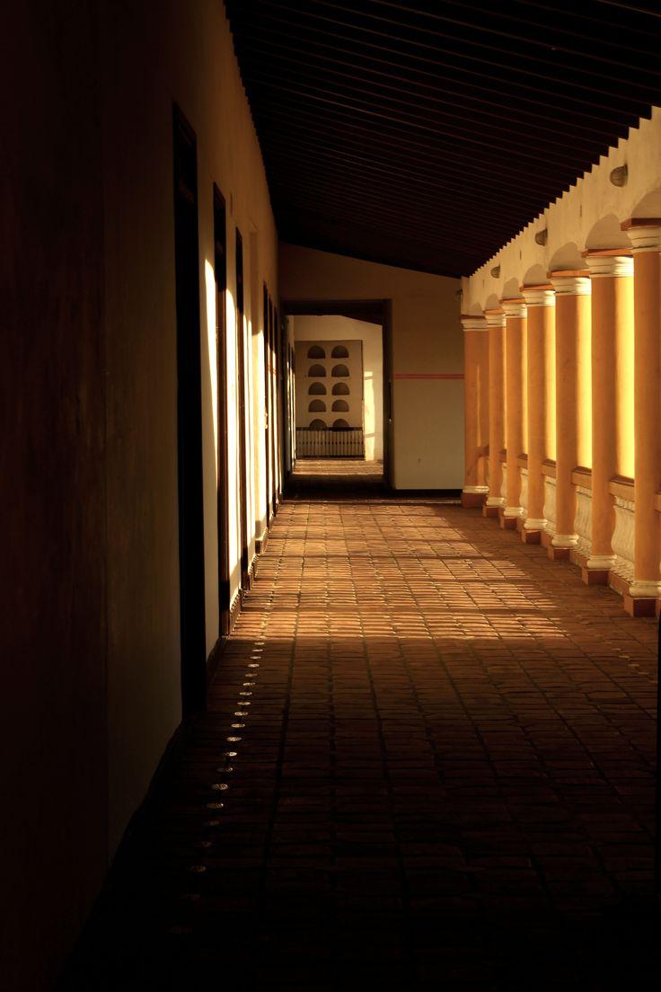 Sombras del Pasado