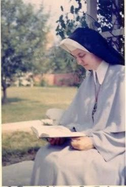Mystics of the Church: Sr. Mildred Mary Ephrem Neuzil and Our Lady of America