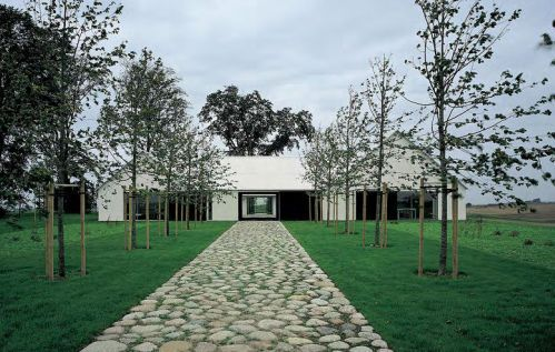 house by John Pawson
